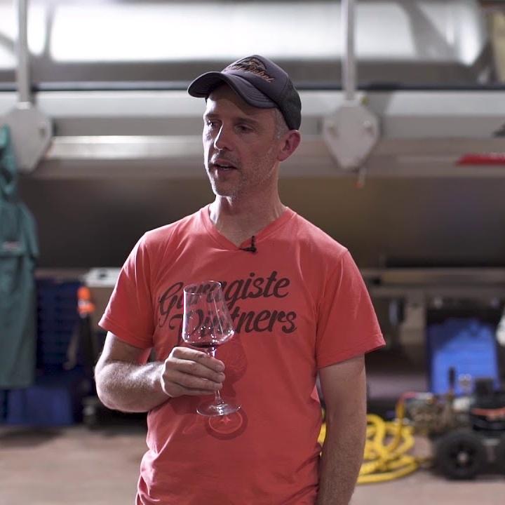 Garagiste Le Stagiaire Pinot Noir 2020